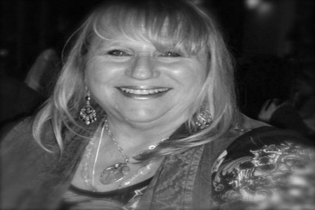 Denise Marie Jordan LMSW, C.A.