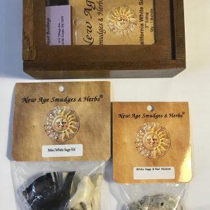 Sage Kits